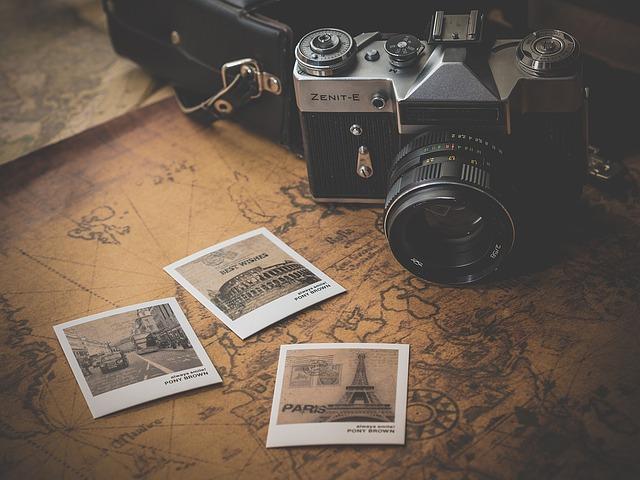 Prendre des photos de couple lors d'un voyage ?