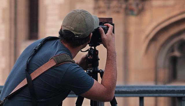 Comment devenir photographe professionnel ?