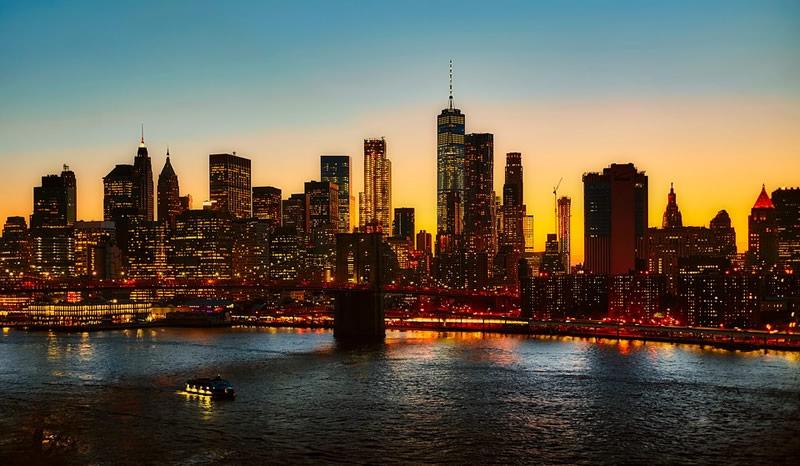 Top 3 des meilleurs spots à photographier pour un séjour à New York